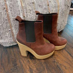 All Saints Ankle Boots